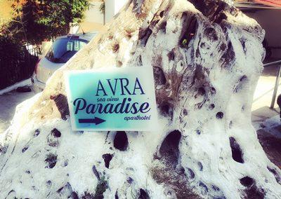 AVRA-PARADISE-CORFU-GREECE