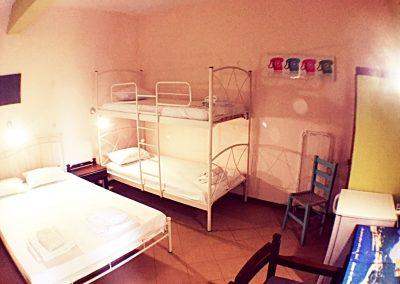 FAMILY STUDIOS AVRA HOTEL BENITSES CORFU