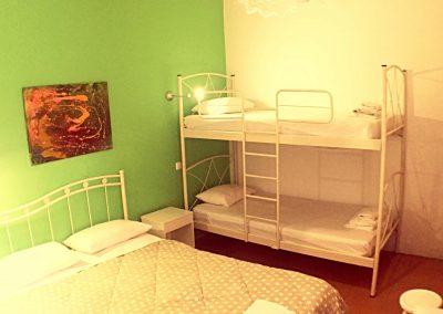 Family Room Avra Hotel Benitses Corfu