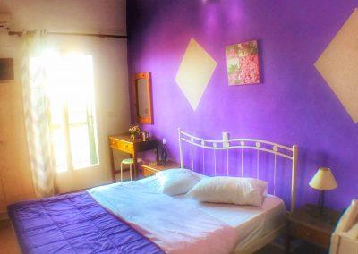 Standard Double Rooms Benitses Corfu