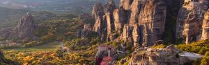 Meteora Excursions Corfu Hotel Avra