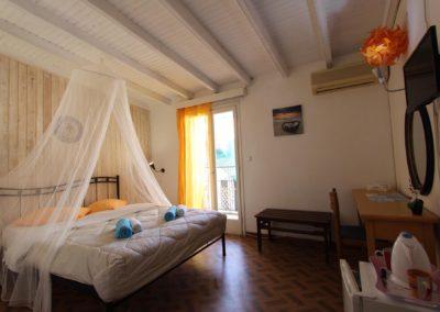 CORFU HOTELS AVRA GREECE
