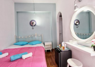 CORFU HOTELS AVRA