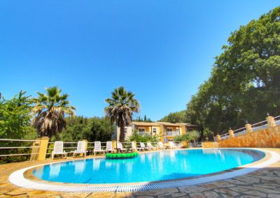 LIAPADES SEA VIEW HOTELS AVRA