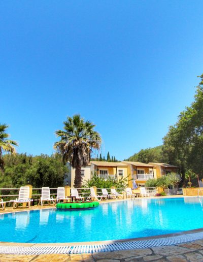 LIAPADES SEA VIEW HOTELS AVRA